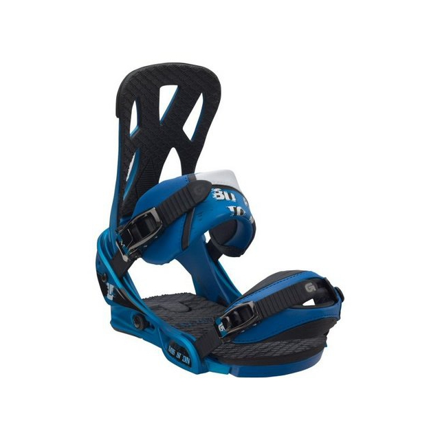 Burton - Mission Snowboard Bindings