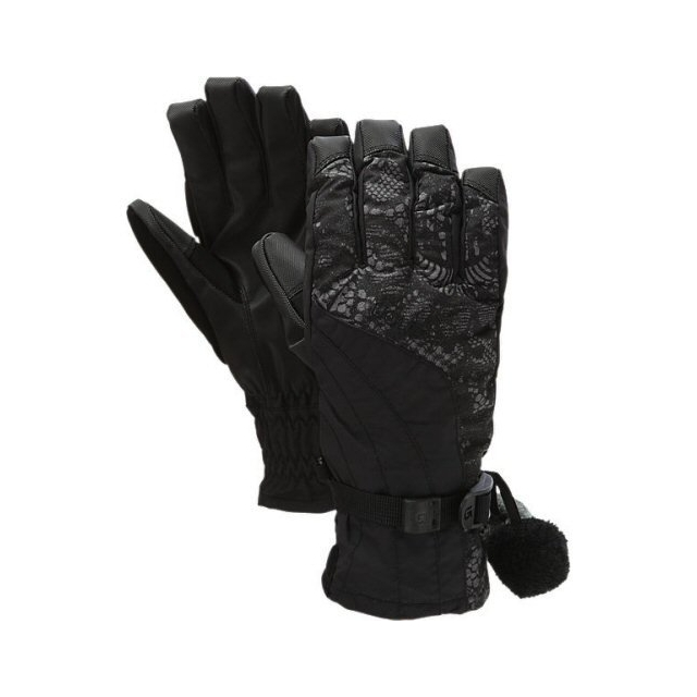 Burton - Approach Under Gloves - Womens