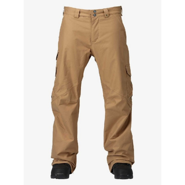 Burton - Men's Cargo Snow Pants Sig Fit