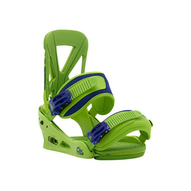 Burton - Mens Custom Bindings