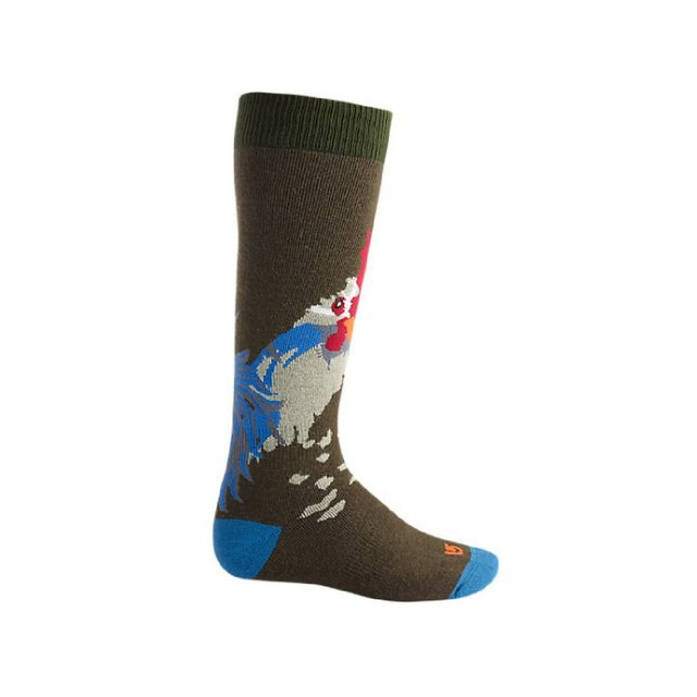 Burton - Men's Party Sock M REG