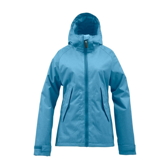 Burton - Logan Jacket Womens 12/13