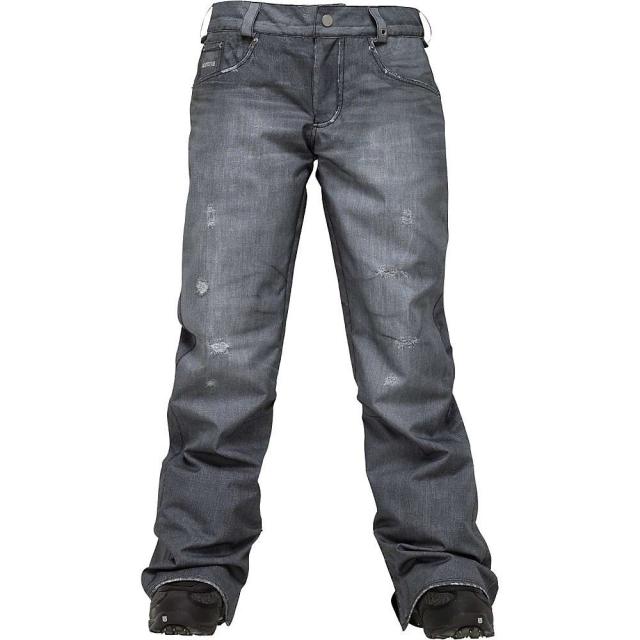 Burton - The Jeans Snowboard Pants - Women's