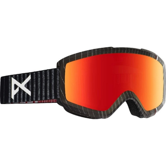 Burton - Helix Goggle with Spare Lens