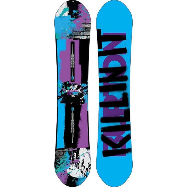 Burton - Protest Snowboard 145 - Kid's