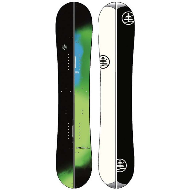 Burton - Freebird Splitboard Snowboard 158 - Men's