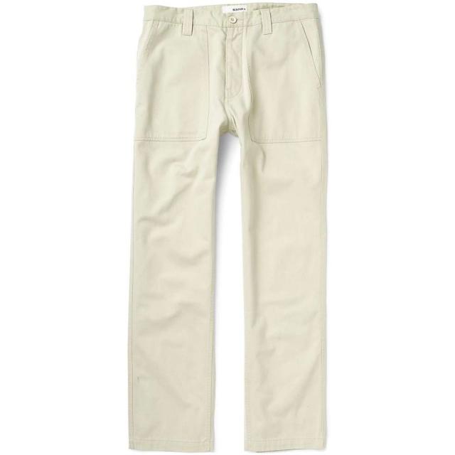 Burton - Military Chino Pants - Men's
