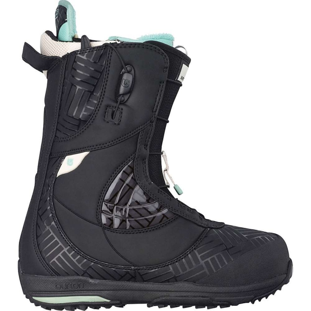 Burton - Q Snowboard Boots - Women's