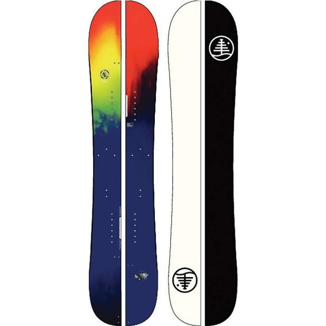 Burton - Spliff Splitboard Snowboard 148 - Men's