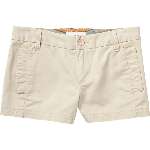 Burton - Standard Issue Shorts - Women's
