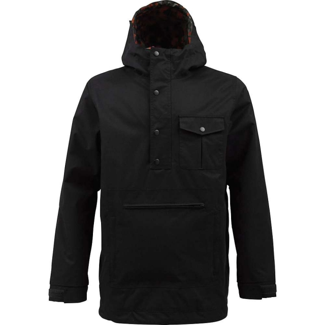 Burton - Heritage Reversible Anorak Snowboard Jacket - Men's
