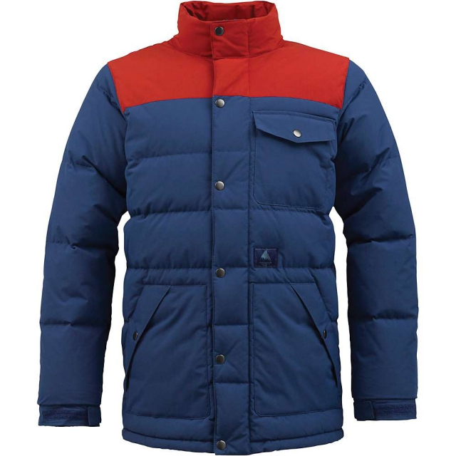 Burton - Heritage Down Snowboard Jacket - Men's