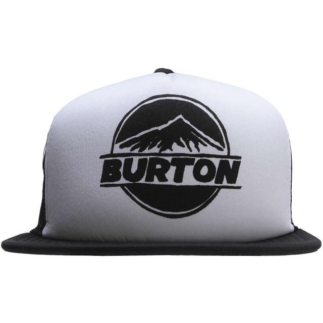 Burton - Peaked Cap - Men's