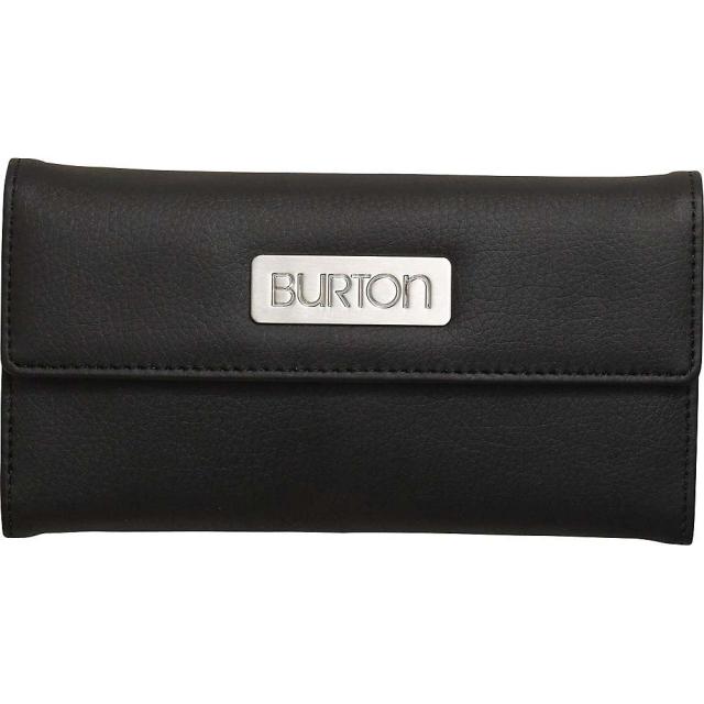Burton - Tri-Fold Wallet - Women's