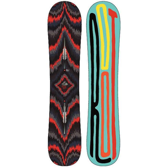 Burton - Root Snowboard 144 - Men's