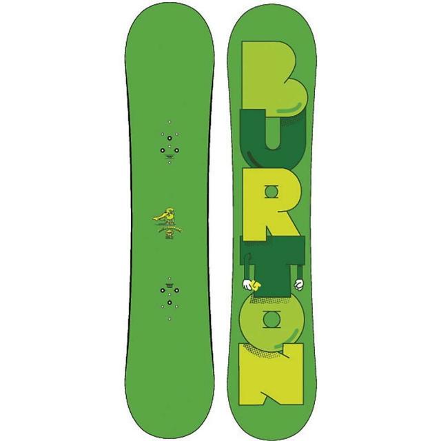 Burton - Super Hero Smalls Snowboards 134 - Boy's