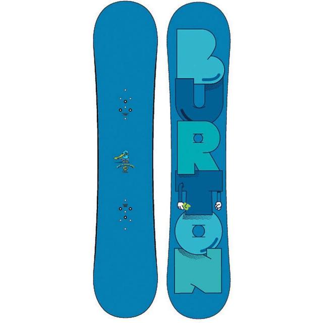 Burton - Super Hero Smalls Snowboards 138 - Boy's
