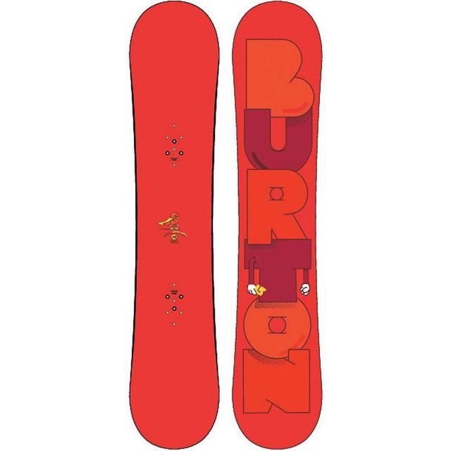 Burton - Super Hero Smalls Snowboards 142 - Boy's