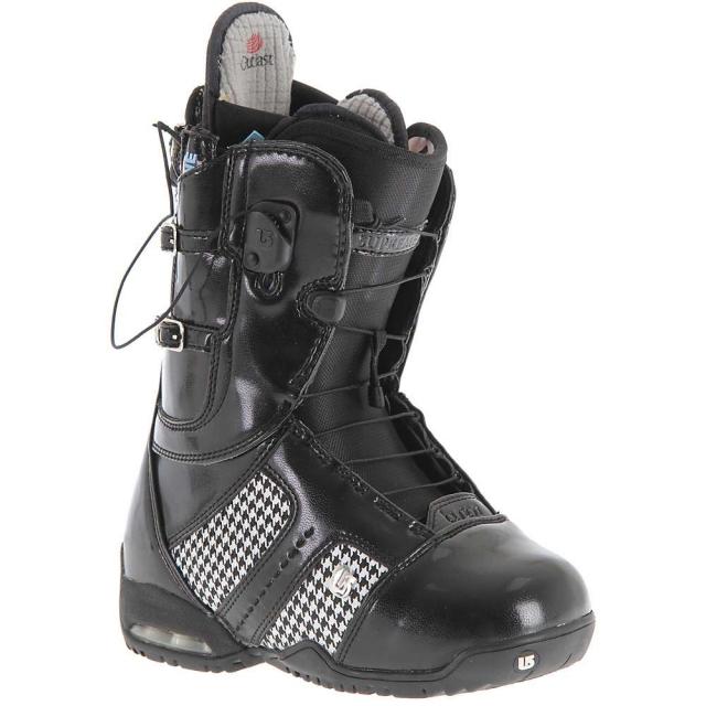 Burton - Supreme Snowboard Boots - Girl's