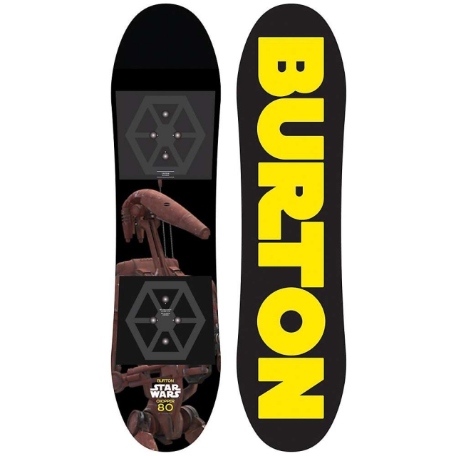 Burton - Chopper Star Wars Snowboard 80 Early Release - Kid's
