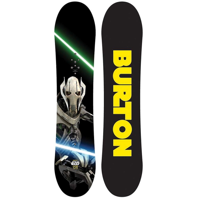 Burton - Chopper Star Wars Snowboard 125 Early Release - Kid's