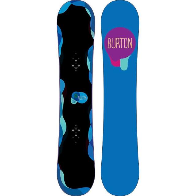 Burton - Genie Snowboard 145 - Women's
