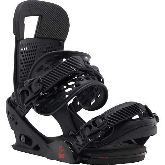 Burton - Cartel LTD Snowboard Bindings - Men's