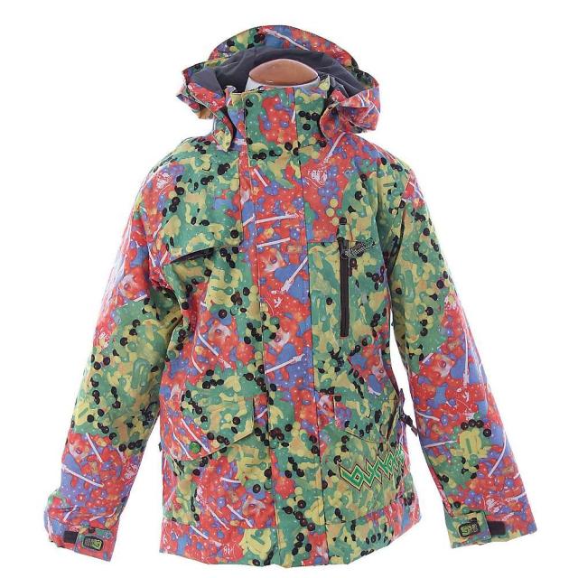 Burton - Apollo Snowboard Jacket - Kid's
