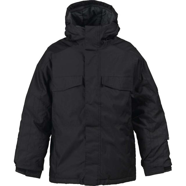 Burton - TWC Bit O Heaven Snowboard Jacket - Kid's