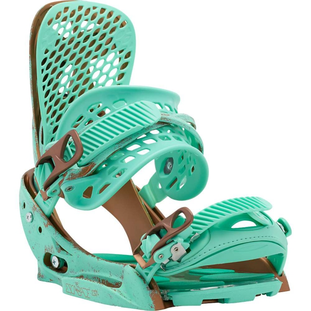Burton - Escapade EST Snowboard Bindings - Women's