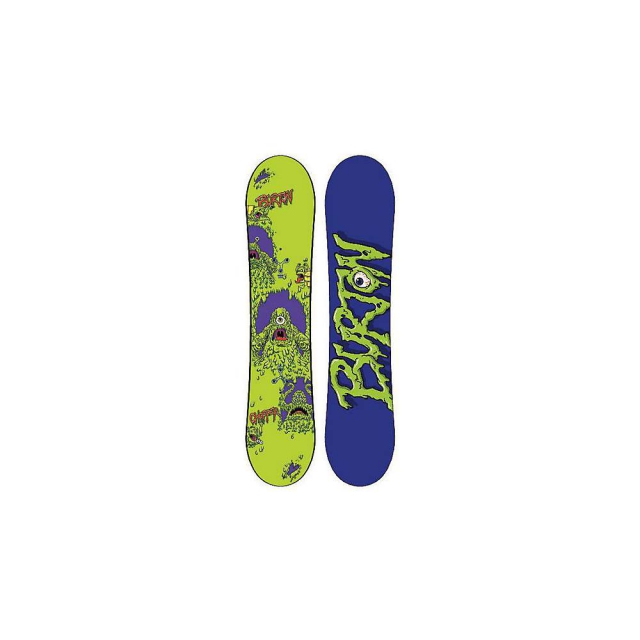 Burton - Chopper Snowboard 110 - Kid's