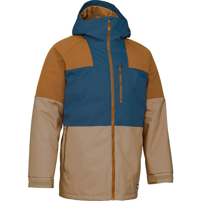 Burton - Carbide Snowboard Jacket - Men's
