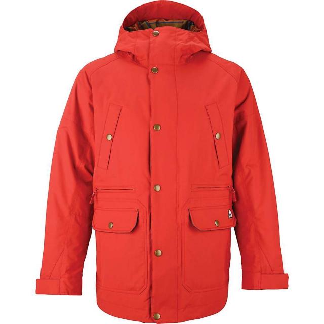 Burton - Cambridge Snowboard Jacket - Men's