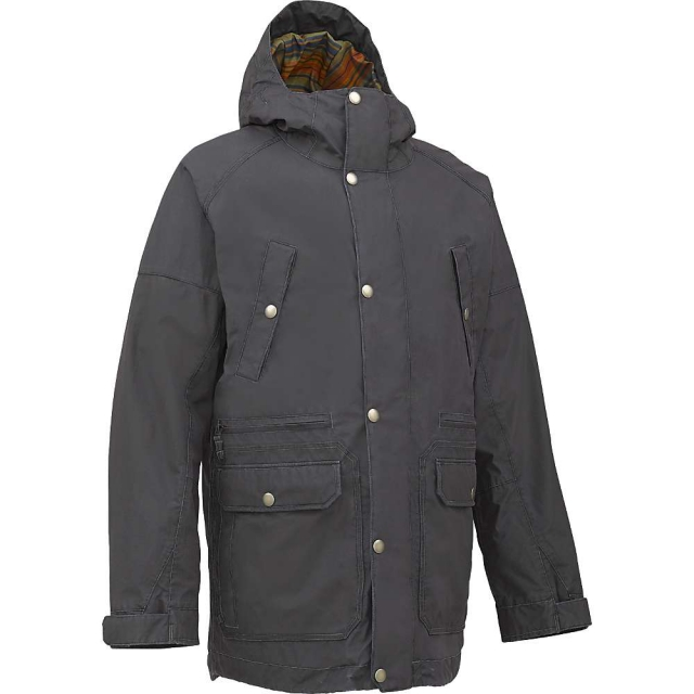 Burton - Cambridge Washed Snowboard Jacket - Men's
