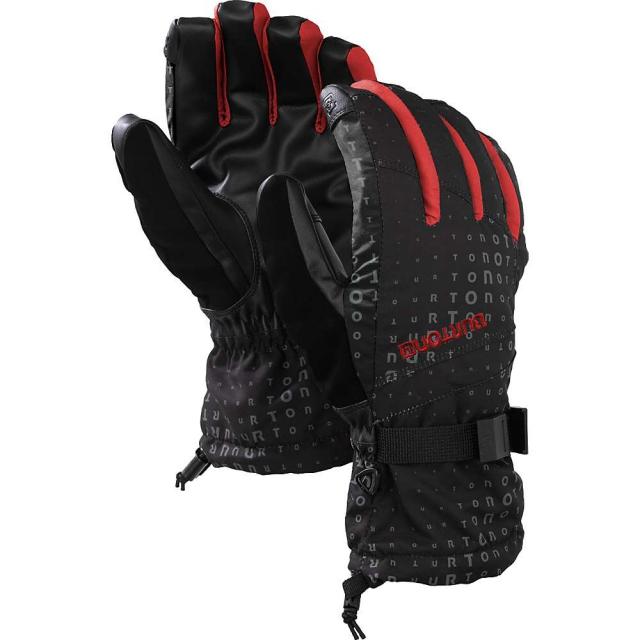 Burton - Profile Gloves - Men's