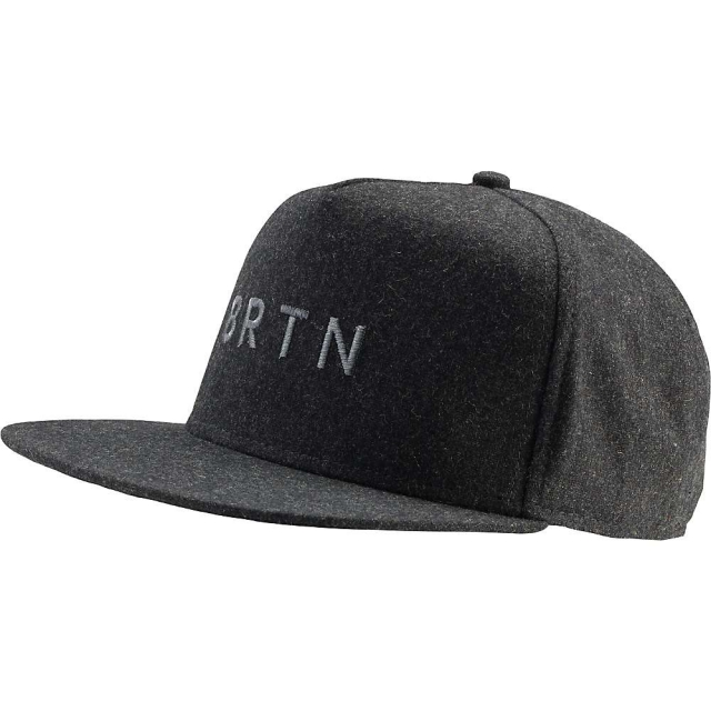 Burton - BRTN Five Panel Cap - Men's