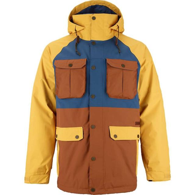 Burton - BRTN Frontier Snowboard Jacket - Men's