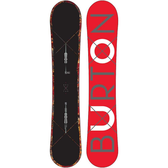 Burton - Custom X Wide Blem Snowboard - Men's