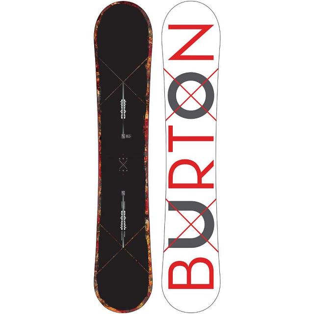 Burton - Custom X Wide Blem Snowboard - Men's
