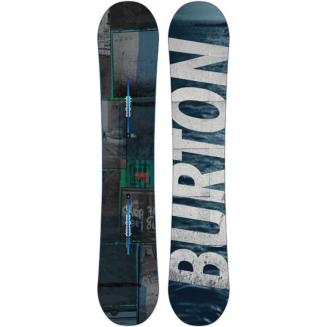 Burton - Process Blem Snowboard - Men's