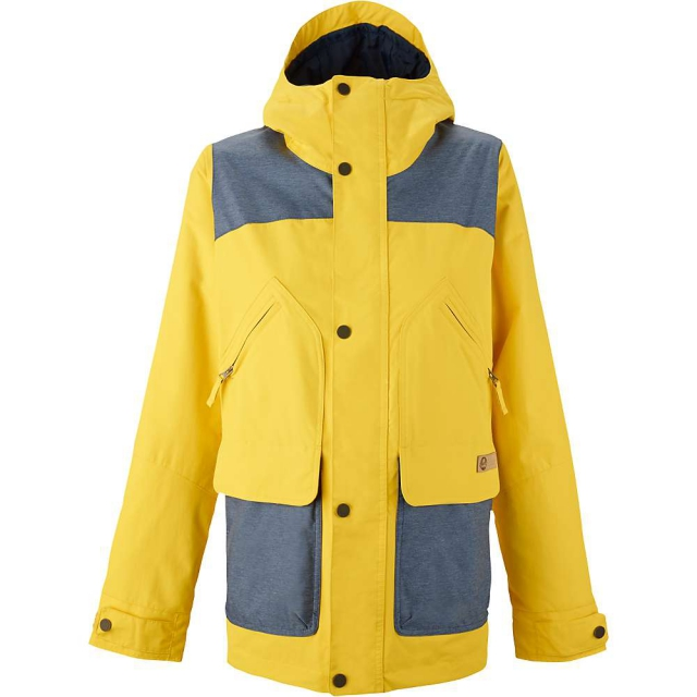 Burton - Brighton Snowboard Jacket - Women's