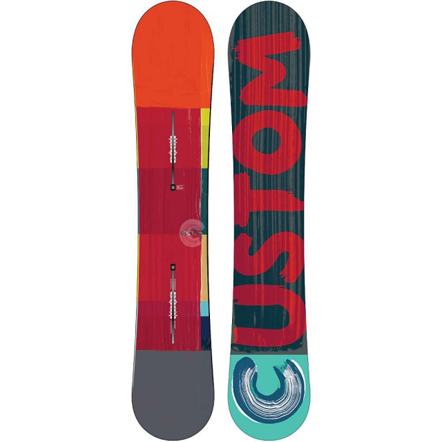 Burton - Custom Wide Blem Snowboard - Men's