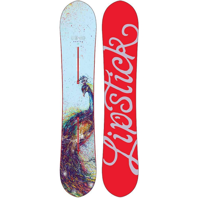 Burton - Lip-Stick Blem Snowboard - Women's