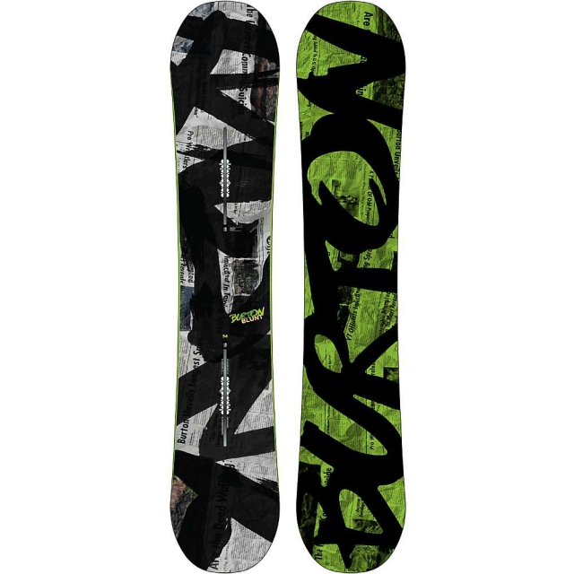 Burton - Blunt Blem Snowboard - Men's