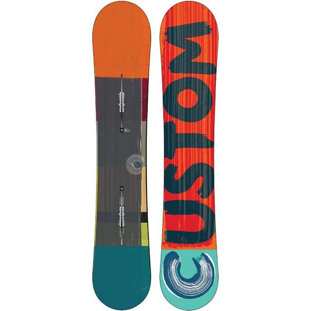 Burton - Custom Blem Snowboard - Men's
