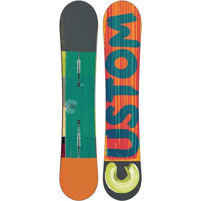 Burton - Custom Flying V Blem Snowboard - Men's