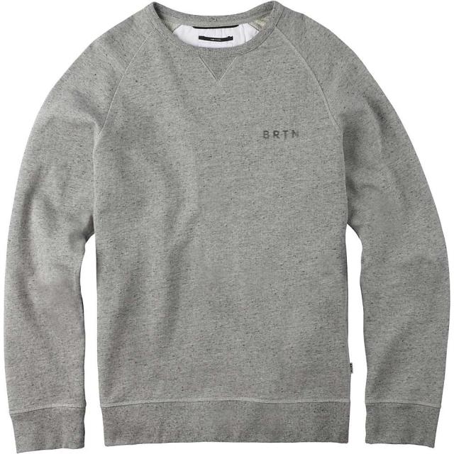 Burton - Park Crew Sweatshirt - Men's