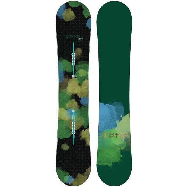 Burton - Genie Blem Snowboard - Women's