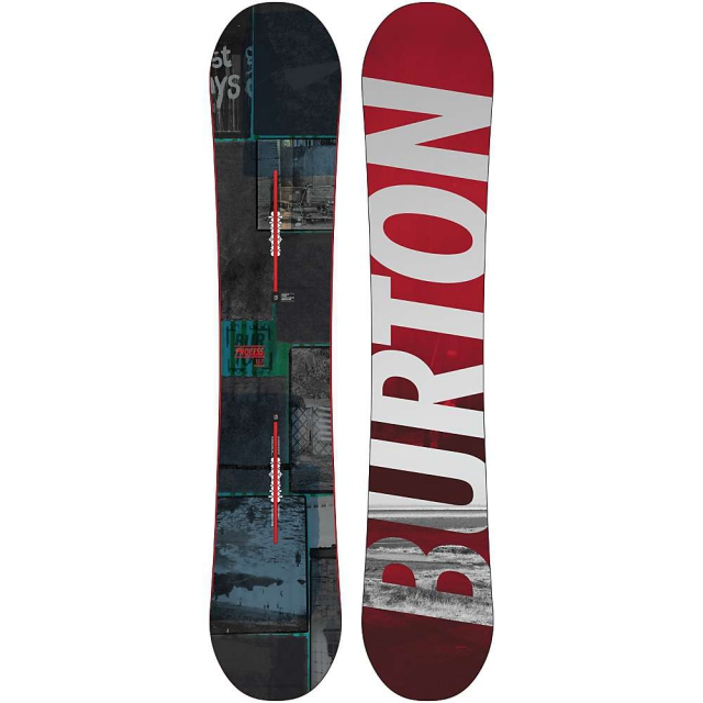 Burton - Process Flying V Blem Snowboard - Men's