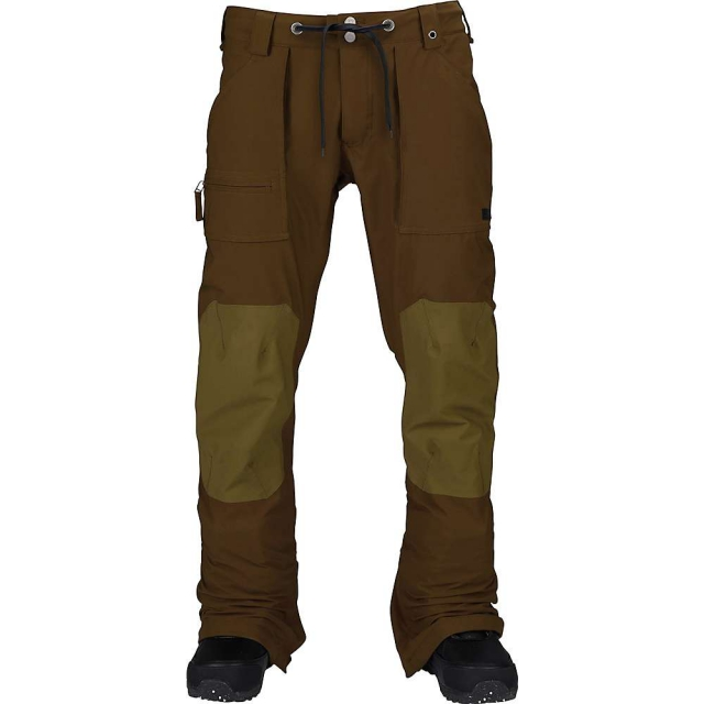 Burton - Southside Slim Snowboard Pants - Men's